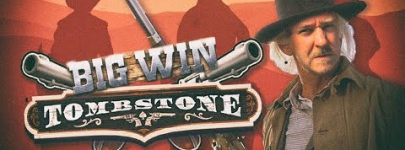 Tombstone Slot BIG WIN! — Best Casino Clips Vol. 70