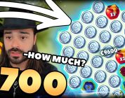 ROSHTEIN new big win  on Honey Rush slot — Top 5 Biggest Wins of week